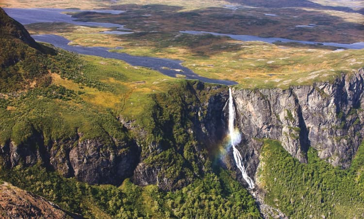Parc national du Gros Morne