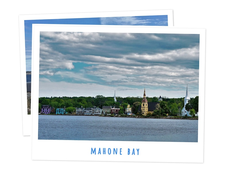 Village de Mahone Bay