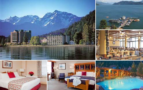 Harrison Hot Springs & Spa